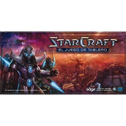 Starcraft: El juego de tablero
