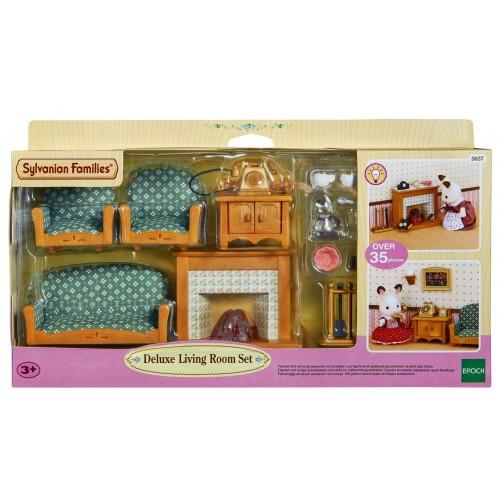 Deluxe Living Room Set 2959