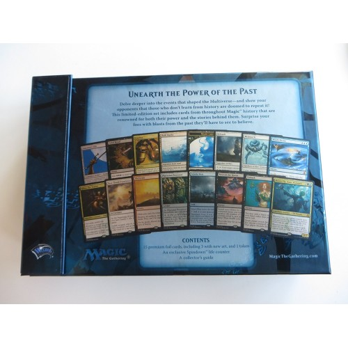 Magic The Gathering From The Vault: LORE