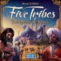 Five Tribes: The Djinns of Nagala