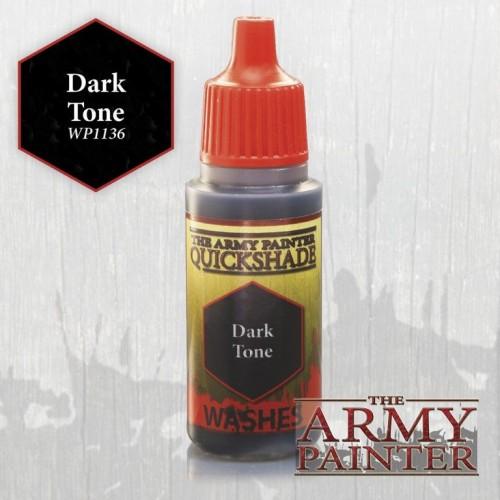 QuickShade Dark Tone Ink