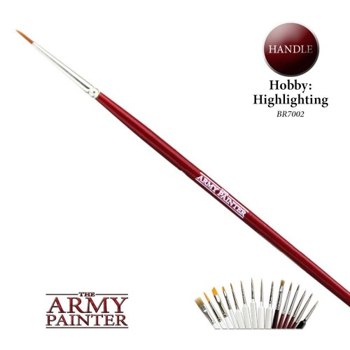Hobby Pincel - Highlighting