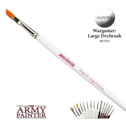 Wargamer Pincel - Large Drybrush