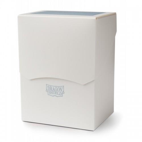 Deck Shell Dragon Shield White