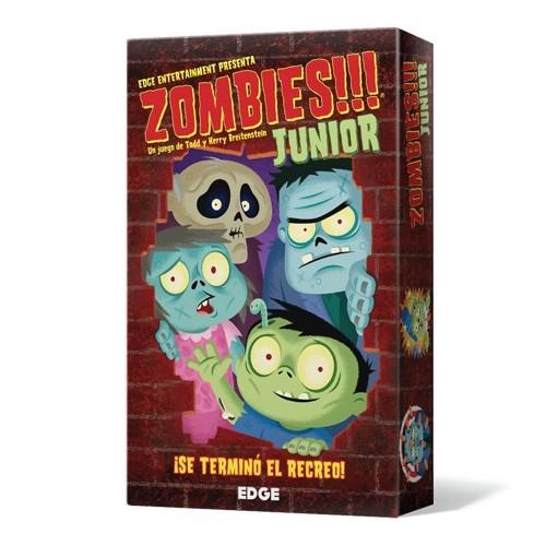 Zombies !!! Junior
