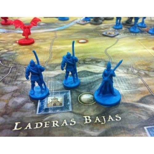 Batalla de los cinco Ejercitos