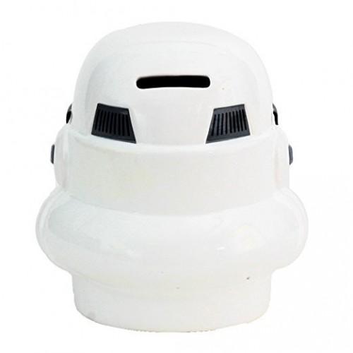Alcancia Ceramica Star Wars Storm Trooper