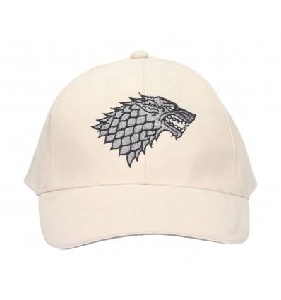 Gorro Stark Game of Thrones