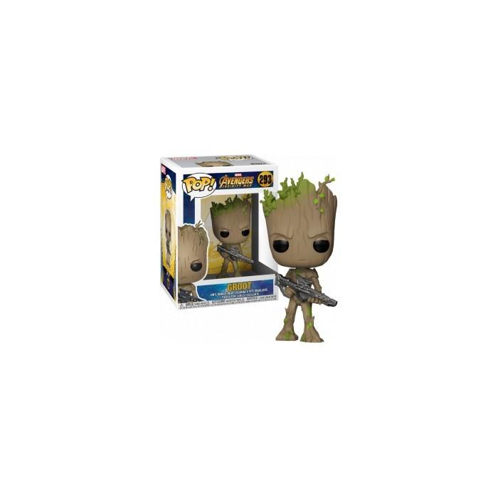 Pop Groot 293